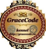 Питомник собак GraceCode! logo